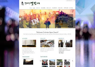 website G