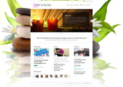 website H