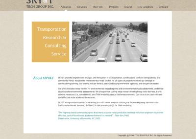 website F