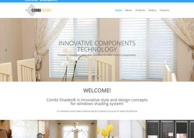 website P